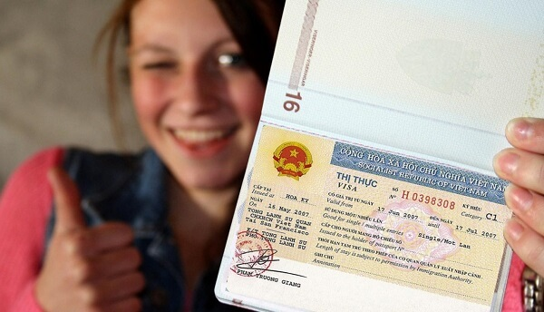 How to extend visa in vietnam
