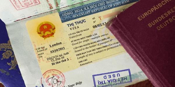 Trade visa extension