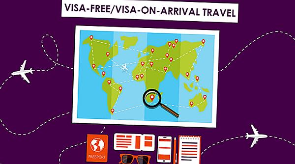 Các loại Visa On Arrival cho người nước ngoài