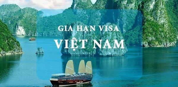 thủ tục gia hạn visa cho người nước ngoài hình 3